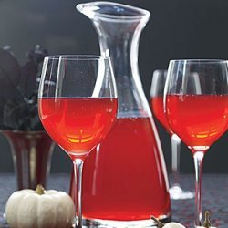Pomegranate Punch recipe