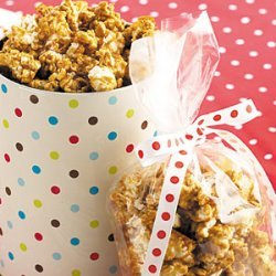 Michelle's Caramel Corn recipe