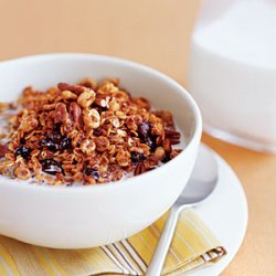 Everyday Granola recipe