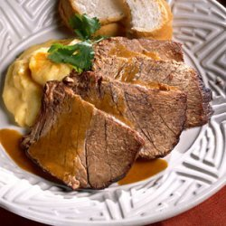 Mexican Pot Roast recipe