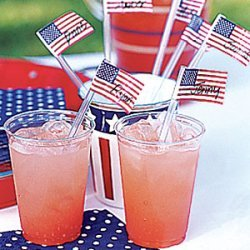 Land of the Free Lemonade recipe