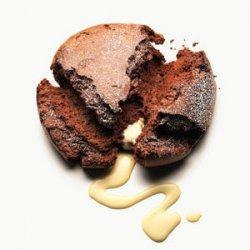 Bittersweet Chocolate Soufflé recipe