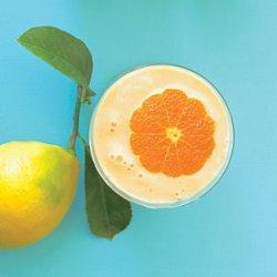 The Ultimate Citrus Smoothie recipe
