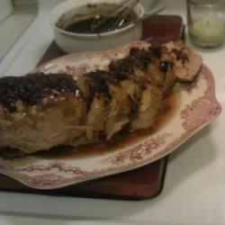 Easy Pork Loin recipe
