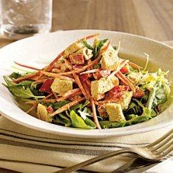 Curried Turkey Salad recipe