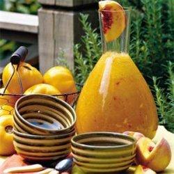 Yellow Tomato Gazpacho recipe