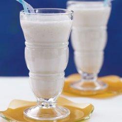 Banana Shake recipe