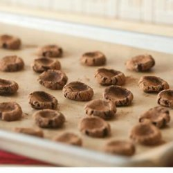 Mexican Hot Chocolate Buttons recipe