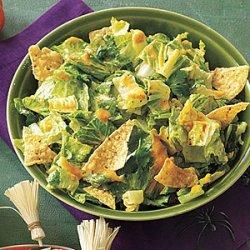 South of the Border Caesar Salad recipe