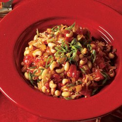 Hoppin' John's Cousin recipe