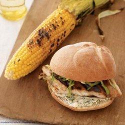 Fish Shack Sandwiches recipe