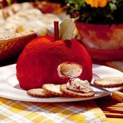 Apple Cheese Ball recipe