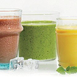 Spinach Smoothies recipe