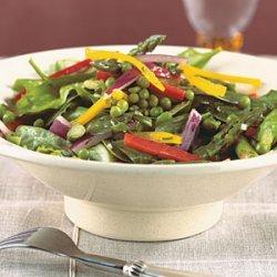 Salad Primavera recipe