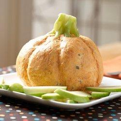 Pumpkin Cheese Ball recipe