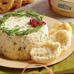 Herbed Cheese Spread recipe