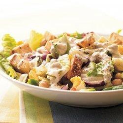 Chop Cobb Salad recipe