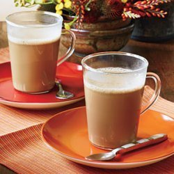 Coffee Milk Punch recipe
