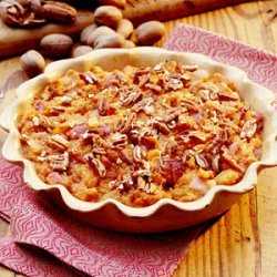 Mashed Sweet Potatoes with Cumin recipe
