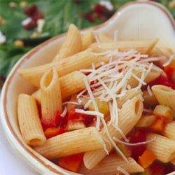 Rose's Favorite Pasta recipe
