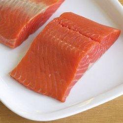 Perfect Paleo Baked Salmon recipe