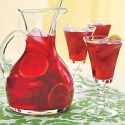 Spiced Iced Tea recipe