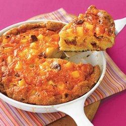 Chorizo and Potato Frittata recipe