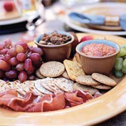 Antipasto Plate recipe