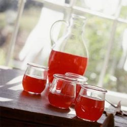 Candy Apple Punch recipe