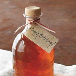 Cider Vinegar and Spice Bag recipe