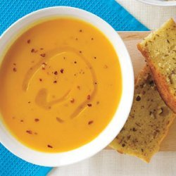 Butternut Sqash Soup recipe