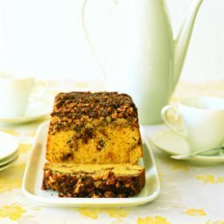 Walnut Coffee Cake recipe