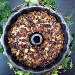 Winter Pudding recipe