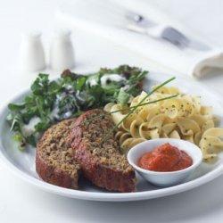 Turkey Meatloaf recipe