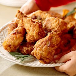 Timely Fried Chicken recipe