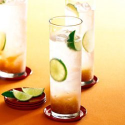 Shanghai Buck Cocktail recipe
