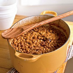 Cassoulet recipe