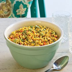 Corn-and-Lima Bean Salad recipe