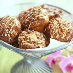 Strawberry Streusel Muffins recipe