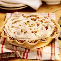 Mincemeat Ice-Cream Pie recipe