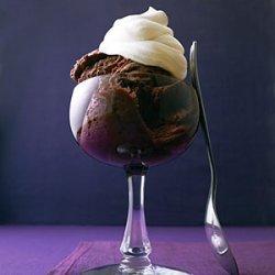 Decadent Chocolate Mousse recipe