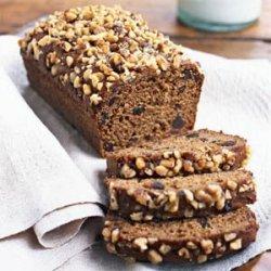 Fig, Date, and Walnut Quick Bread recipe