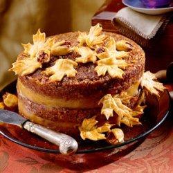 Pastry Garnish recipe