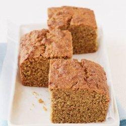 Butternut Squash Spice Cake recipe