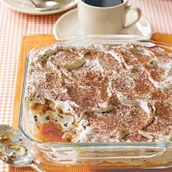 Chocolate Chip Tiramisu recipe