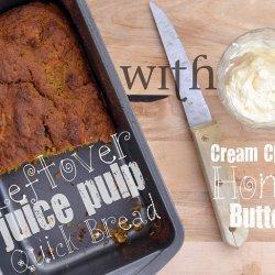 Petal Honey Butter recipe