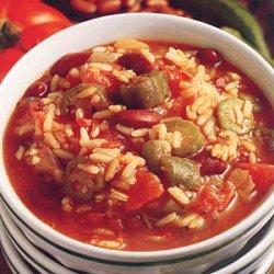 Jambalaya Stew recipe