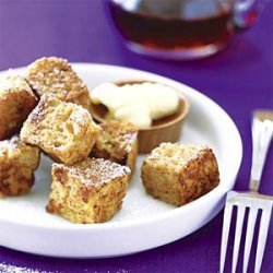 French Toast Bites recipe