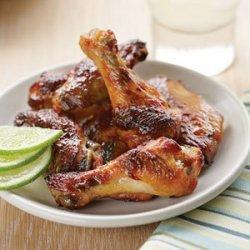 Baxter Road Chicken recipe