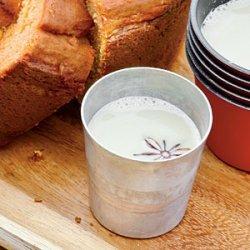 Decadent Chai Latte recipe
